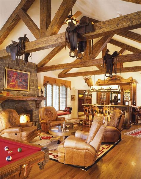 20+ Nice Ideas For Western Living Room Decor Modernhousemagz