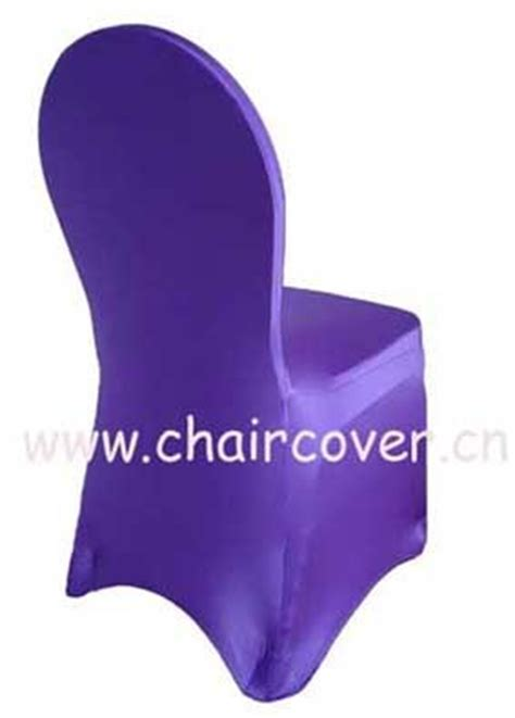 china spandex chair cover 124 purple china chair cover