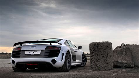 Audi R8 Hd Wallpapers Full Pictures R8r