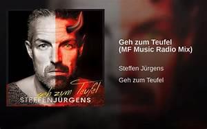 Musikvideo Steffen Jürgens Geh Zum Teufel
