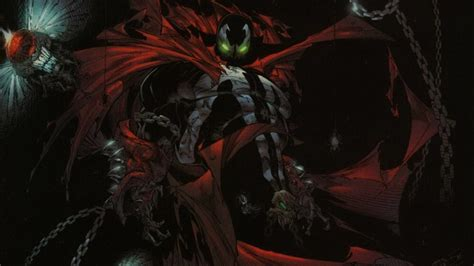 spawn wallpaper hd   images