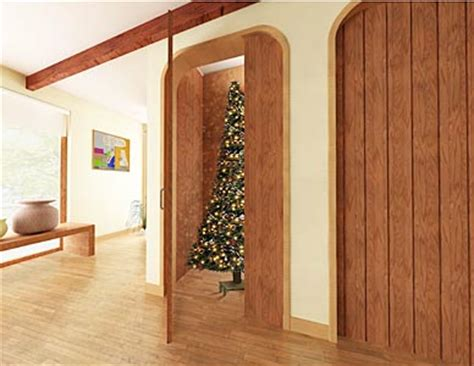 dilbert s ultimate house includes a christmas tree storage