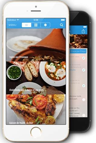 appli cuisine orient kitchen l 39 appli pour découvrir des recettes