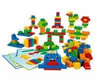 Lego Bausteine Groß : bausteine konstruktionsmaterial spielzeug und f rdermaterial ~ Orissabook.com Haus und Dekorationen