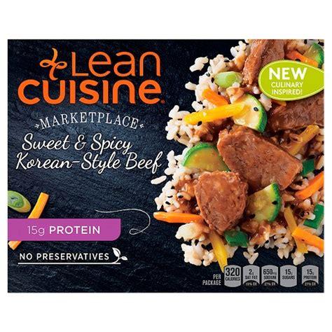 lean cuisine lean cuisine the dieline branding packaging design