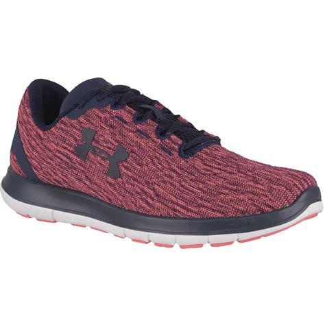 zapatilla de mujer armour coral ua w micro g mantis 2 57525 running calzado mujer djoqxsh zapatillas de mujer armour rojo ua w remix platanitos