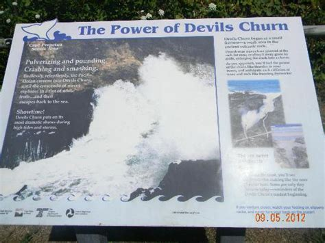 tide tables yachats oregon great cliff views picture of devil 39 s churn yachats