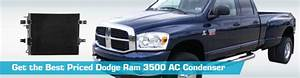 Dodge Ram 3500 Ac Condenser - Air Conditioning