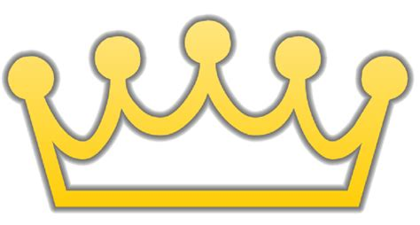 Prince Crown Clipart