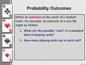 Describing Probability - ppt video online download
