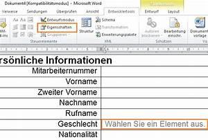 Access Datum Berechnen : dropdown liste in word erstellen office ~ Themetempest.com Abrechnung
