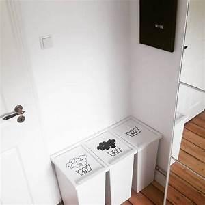 Ikea Mülleimer Bad : die besten 25 ikea waschk che ideen auf pinterest ikea ~ Michelbontemps.com Haus und Dekorationen