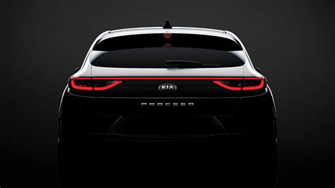 kia proceed shooting brake vom autozentrum pa