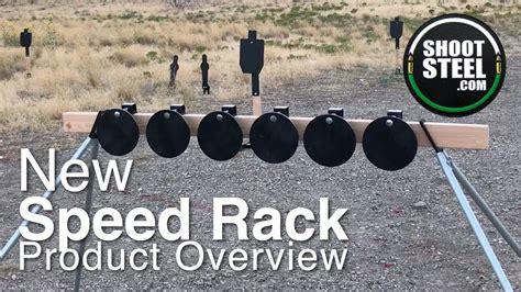 shootsteelcom speed rack review      plate rack youtube