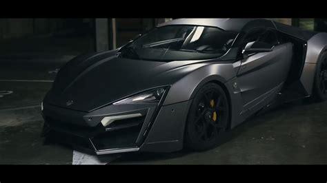 Beast Sports Car by Sport Cars The Arabian Beast Photoshoot