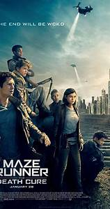 Maze Runner: The Death Cure (2018) - IMDb