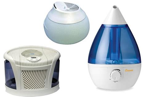Whole-house Humidifier Benefits