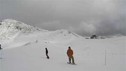 Basin June Arapahoe Skiing