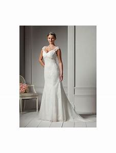 special day c12221 wedding dress with straps beaded empire With wedding day dresses