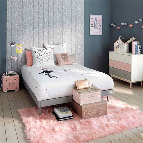 Decoration De Chambre D Une Ambiance Pastel Pour Une Chambre D 39 Ado