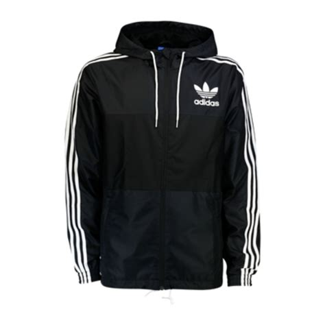 windbreaker herren weiß adidas originals california windbreaker herren jackets foot locker ansehen 187 discounto de