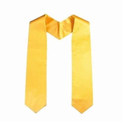 Graduation Clipart Stole Sash Clip Cap Graduations