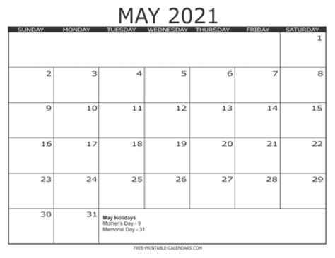 calendar templates  printable calendars