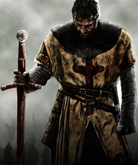 knights templat knighthood the knights templar