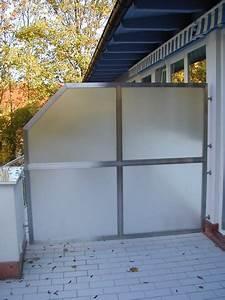 Trennwände Für Terrassen : fenstergitter trennw nde michael poitner gmbh ~ Eleganceandgraceweddings.com Haus und Dekorationen