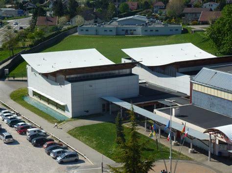salle de sport voiron gymnase de l arcade ville de voreppe