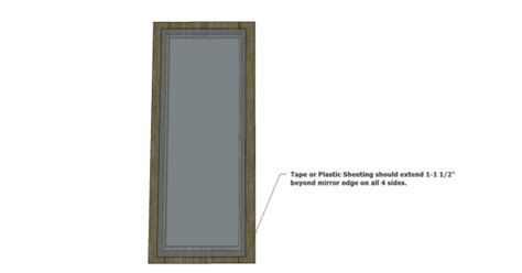 floor mirror stand plans floor mirror stand plans 28 images free standing mirror ebay interior design living room