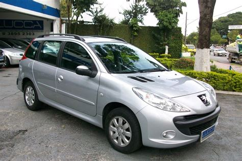 Peugeot 207 Sw by 2013 Peugeot 207 Sw Pictures Information And Specs