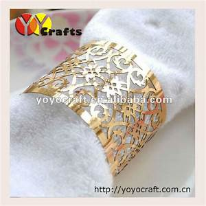 aliexpresscom buy high quality bulk wholesale fashion With napkin rings bulk wedding