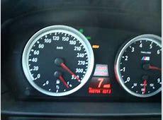 BMW M5 E60 Autobahn Top Speed YouTube