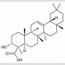 Boswellic Acid Wikipedia
