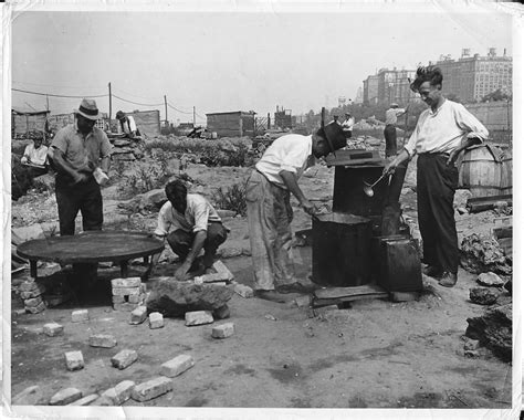 americans ate   great depression kpbs