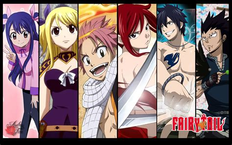 desktop wallpaper fairy tail audrey tan