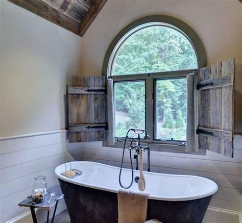 landelijke badkamers met hout landelijke badkamers van manen badkamers
