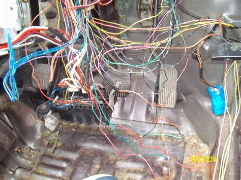 09 Passat Trailer Wiring Harnes On by Diagnosing Electrical Problems Bluedevil Products