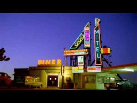 Channel 4 Ident  Diner  High Quality Version Youtube