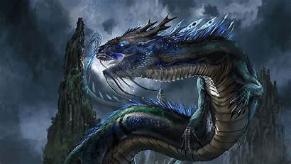 Dragon Wallpapers 4k Monster Background 1440p Resolution