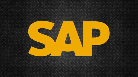 government seals sap contract erpinnews