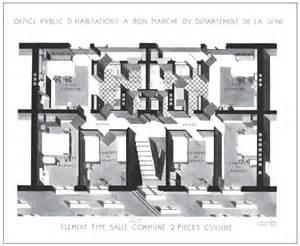 Cité Jardin Suresnes Plan by Le Centre D Archives D Architecture Du Xxe Si 232 Cle Cairn Info