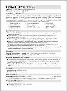 nursing resume service With professional nursing resume writers
