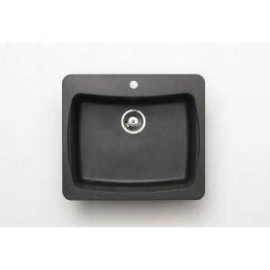 Pegasus Kitchen Sinks Granite by Pegasus Al10mb 25 Inch By 22 Inch Granite Single Bowl
