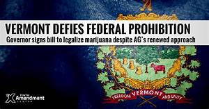 Tenth Amendment Center Blog | Signed as Law: Vermont ...