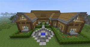 Video De Minecraft Maison : formidable les differentes etapes de la construction d une ~ Zukunftsfamilie.com Idées de Décoration
