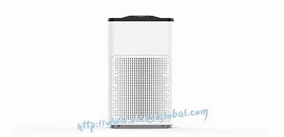 Air Purifier Hepa Filter Activated Smart Wifi