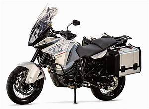 1290 Super Adventure : 11 motorcycles to ride in 2015 motorcycle central ~ Kayakingforconservation.com Haus und Dekorationen