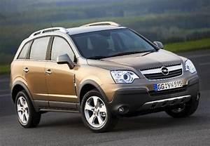 Opel Antara Edition Pack : fiche technique opel antara 2 0 cdti 150 4x2 fap edition pack 5 portes d 39 occasion fiche ~ Gottalentnigeria.com Avis de Voitures